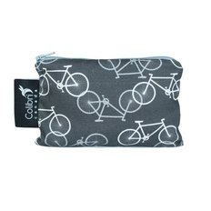 Small Snack Bag - Bikes