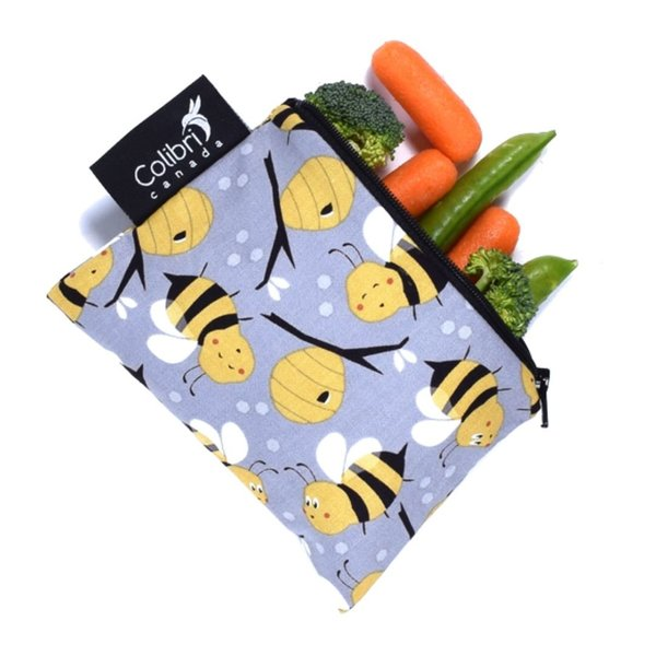 View larger image of Small Snack Bag - Bumble Bee
