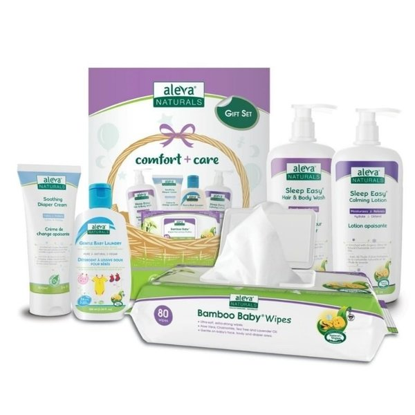 View larger image of Comfort Care Gift Set