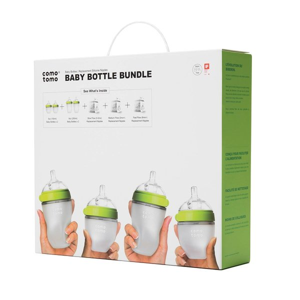 View larger image of Baby Bottle Bundles