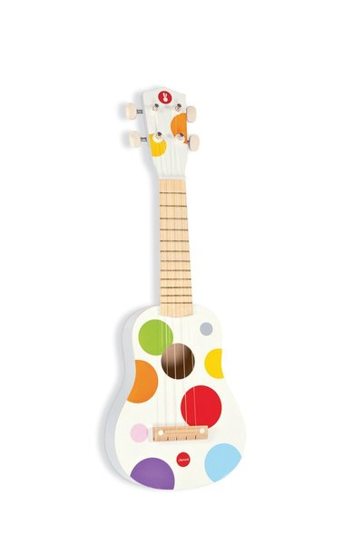 View larger image of Confetti Ukulele