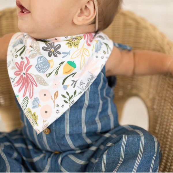 View larger image of Bandana Bib Set - 4 Pack