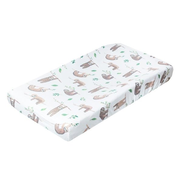 View larger image of Diaper Changing Pad Covers