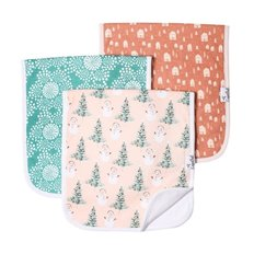 Holiday Burp Cloth Sets