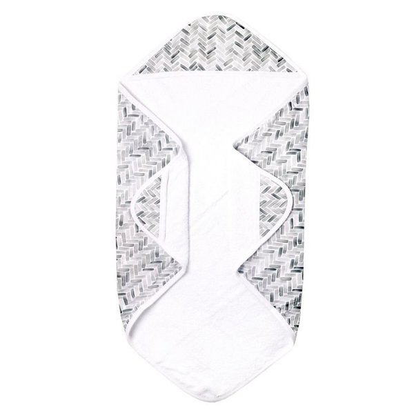 View larger image of Premium Knit Hooded Towels