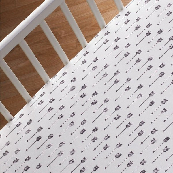 View larger image of Fitted Sheet Arrow