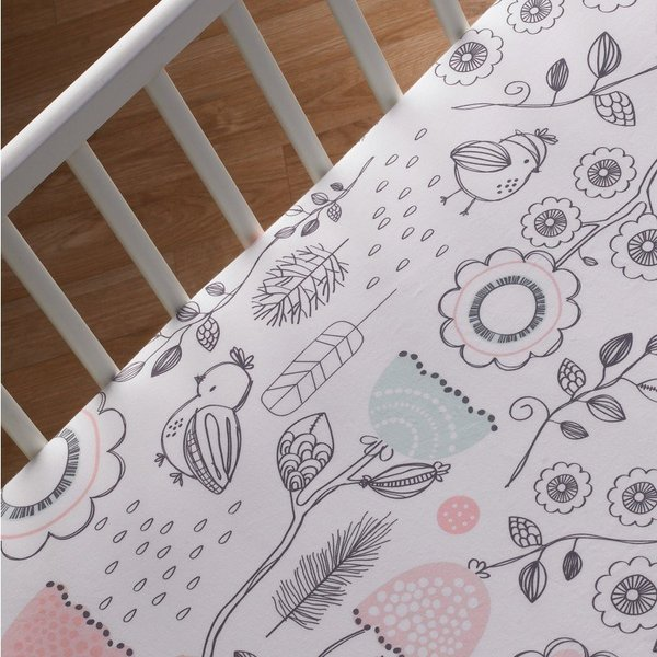 View larger image of Fitted Sheet Sparrow