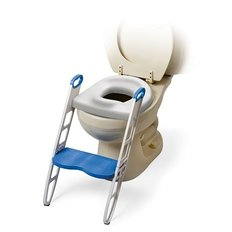 Cushie Step-Up Potty Seat
