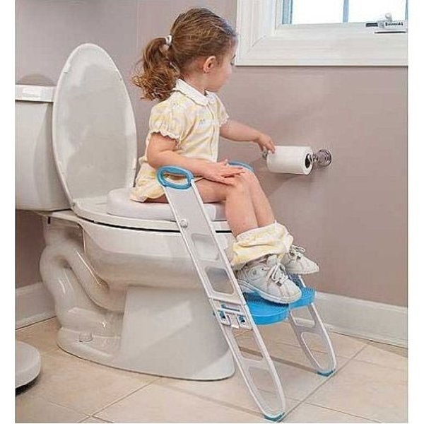 View larger image of Cushie Step-Up Potty Seat