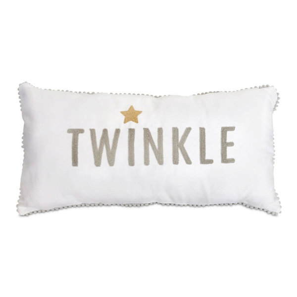 View larger image of Cushion - Grey Twinkle