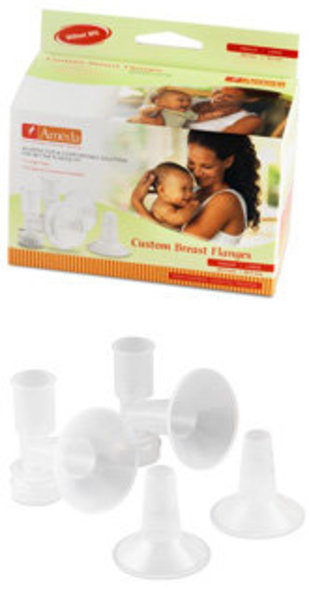 View larger image of CustomFit Breast Flange M-L (28.5mm/ 30.5mm)