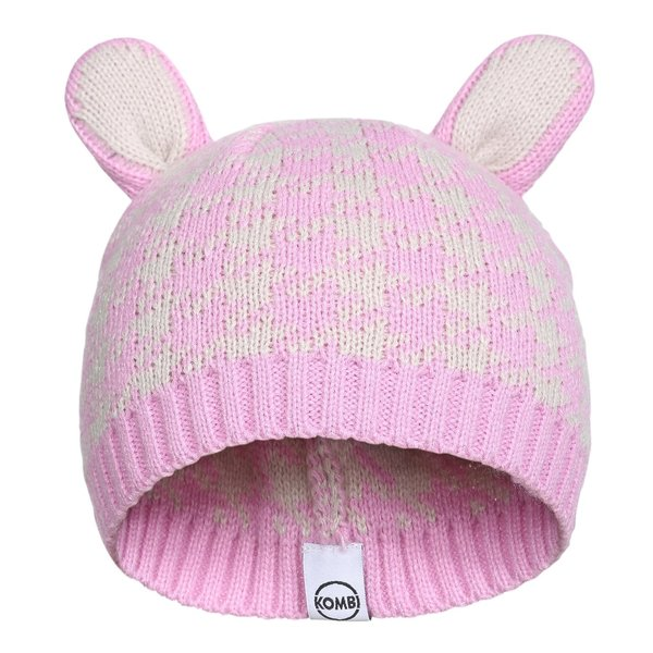 View larger image of Cutie Infant Hat - Pink