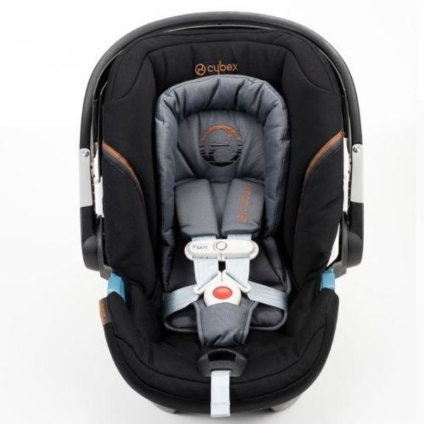 View larger image of Aton 2 Infant Car Seat with SensorSafe