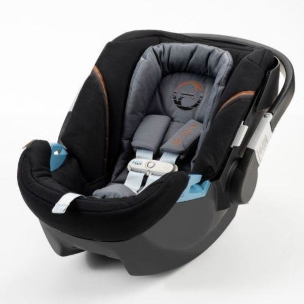 View larger image of Aton 2 SensorSafe Infant Car Seat