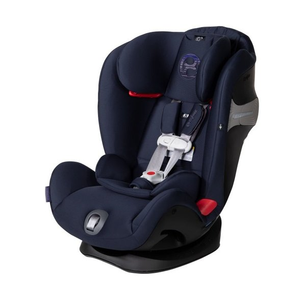 View larger image of Eternis S SensorSafe Convertible Car Seat