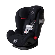 Eternis S SensorSafe Convertible Car Seat