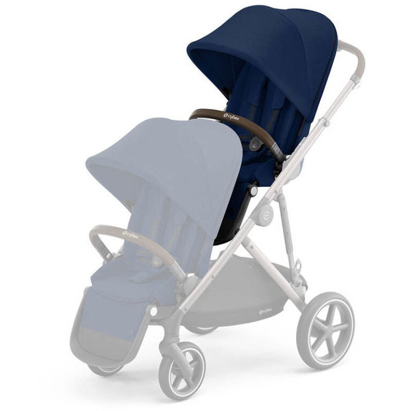 View larger image of Gazelle S Stroller Second Seat