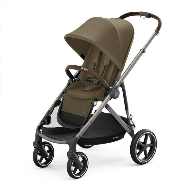 View larger image of Gazelle S Stroller