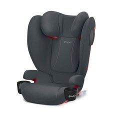 Solution B2-Fix+Lux Booster Seat