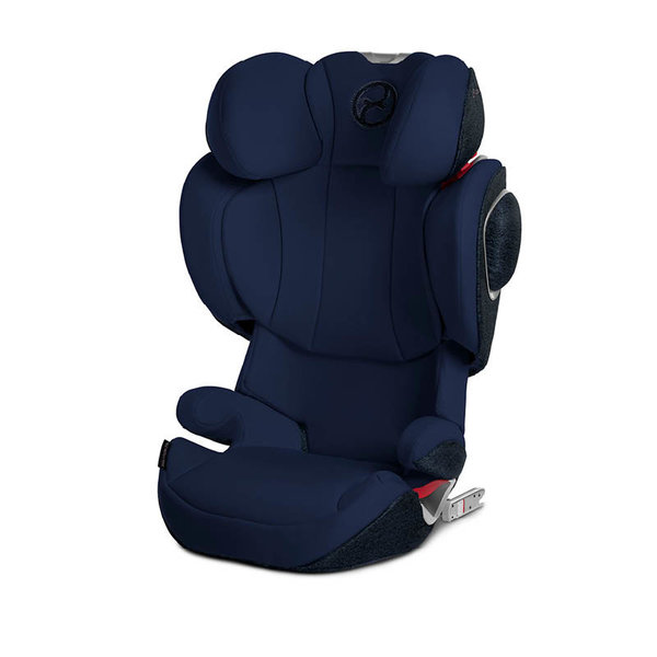 View larger image of Solution Z-Fix Booster Seat