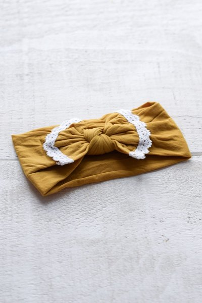View larger image of Dahlia Headbands