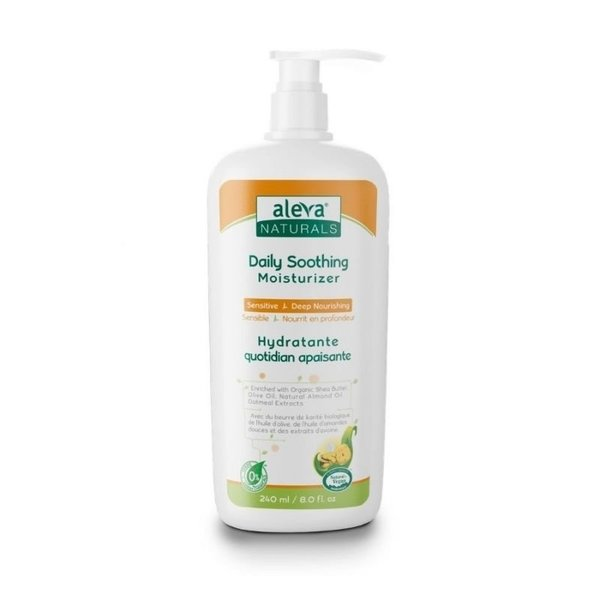 View larger image of Daily Soothing Moisturizer - 240ml