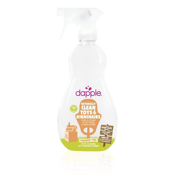 View larger image of Toy & HighChair Cleaner - 500ml