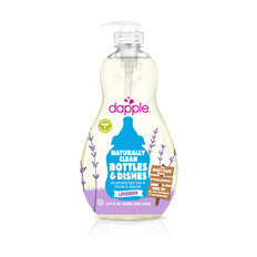 Baby Bottle & Dish Liquid, Lavender 500ml