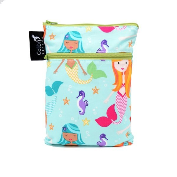 View larger image of Double Duty Wet Bag Mini - Bermuda