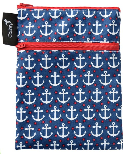 View larger image of Dbl DutyWetBag Mini- Nautical