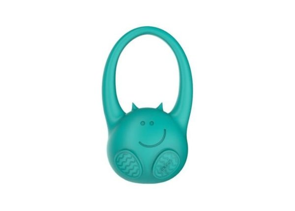 View larger image of Toddler Monitor - Turquoise
