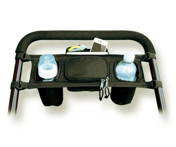 View larger image of Deluxe Stroller Caddy