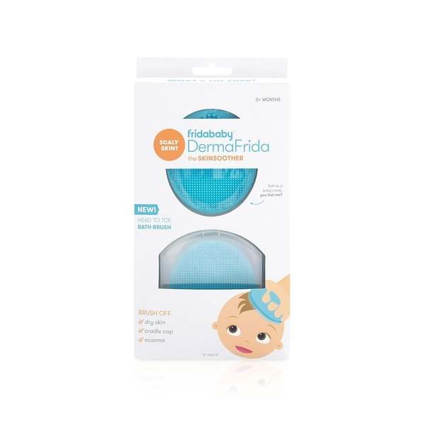 View larger image of DermaFrida Skinsoother - 2 Pack