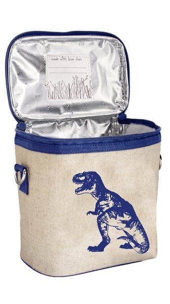 View larger image of Small Cooler Bag - Dino