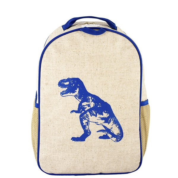 View larger image of Toddler Backpack - Dino