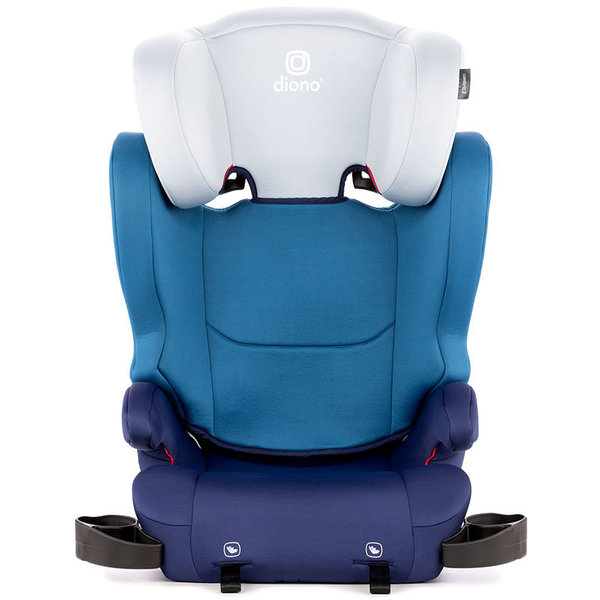 View larger image of Cambria 2 Booster Car Seat - Blue