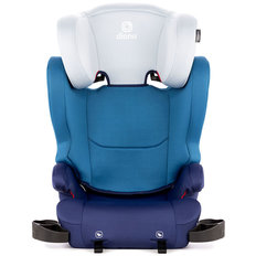Cambria 2 Booster Car Seat - Blue