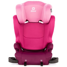 Cambria 2 Booster Car Seat - Pink