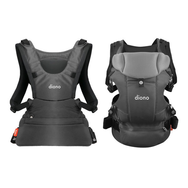 View larger image of Carus Essential Carrier