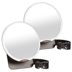 Easy View Mirrors - 2 Pack