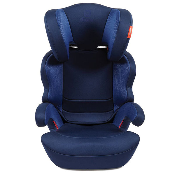 View larger image of Everett NXT Booster Car Seat - Blue