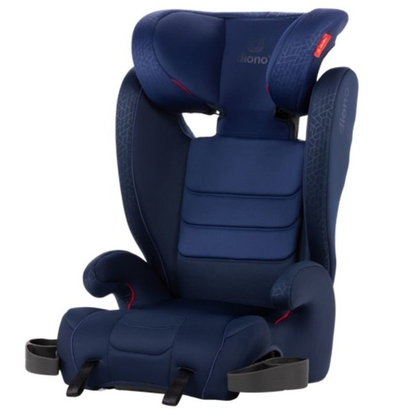 View larger image of Monterey XT Booster Car Seat