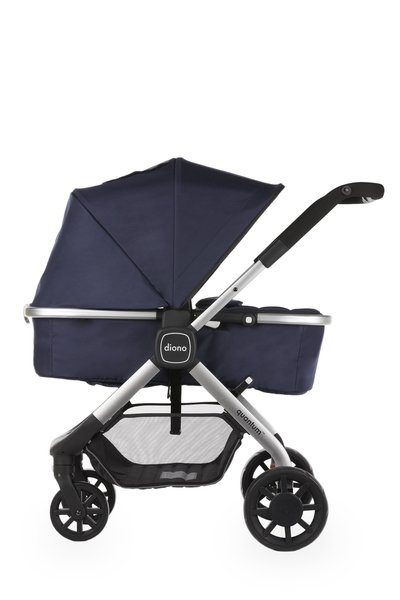 View larger image of Quantum Stroller