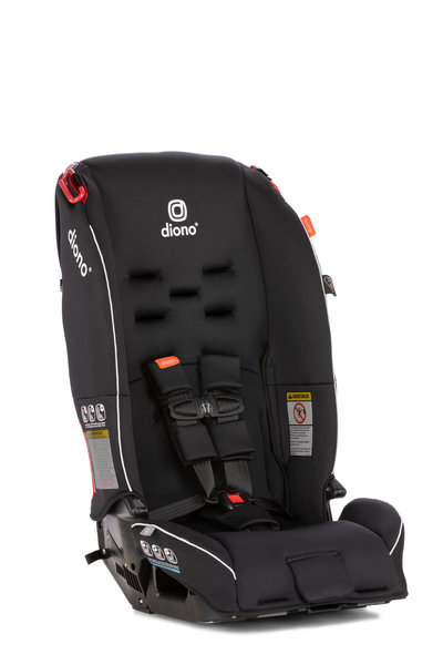 View larger image of Radian 3 R Convertible Car Seat - Black