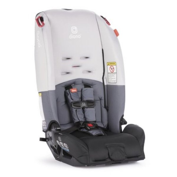 View larger image of Radian 3 R Convertible Car Seat - Light Grey