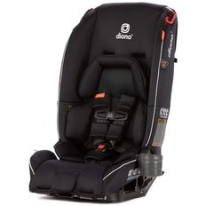 Radian 3 RX Convertible Car Seat - Black