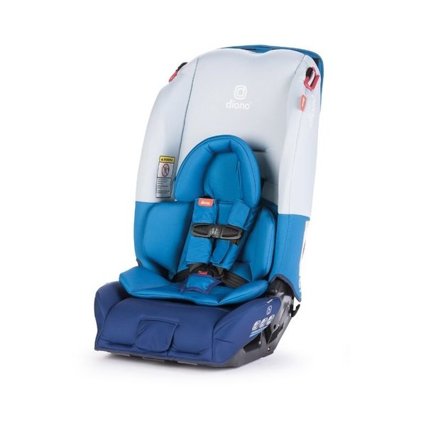 View larger image of Radian 3 RX Convertible Car Seat - Blue