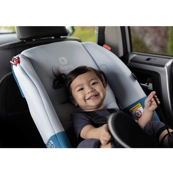 View larger image of Radian 3 RX Convertible Car Seat - Grey Light