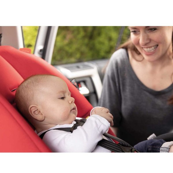 View larger image of Radian 3 RX Convertible Car Seat - Pink