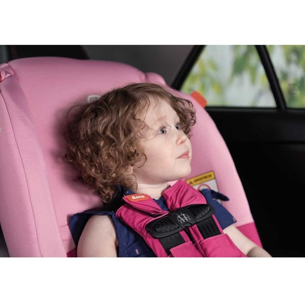 View larger image of Radian 3 RX Convertible Car Seat - Red